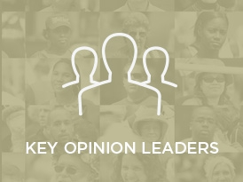 Key opinion leaders