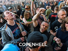 Om casen Copenhell
