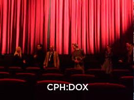 Om casen CPH:DOX