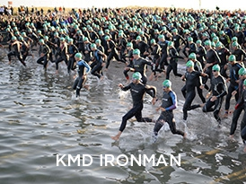 Om casen KMD Ironman Copenhagen