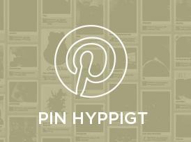 Pin hyppigt og interager med dine følgere
