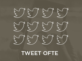 Tweet ofte