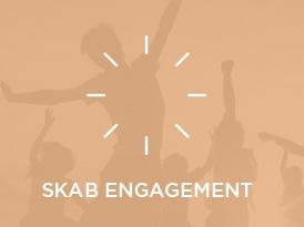 Skab engagement